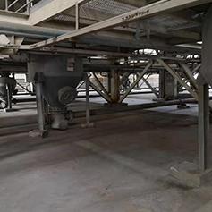 热电厂锅炉MD泵气力输送系统
