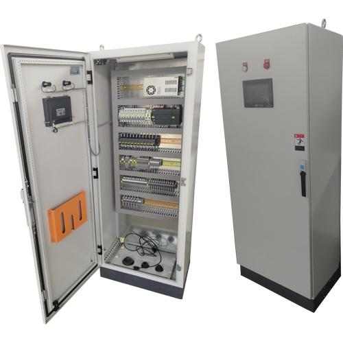 PLC触摸屏控制柜