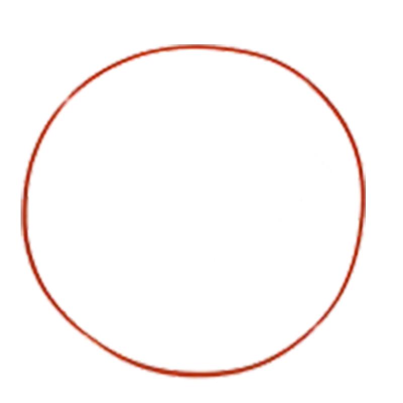 圆顶阀O型圈