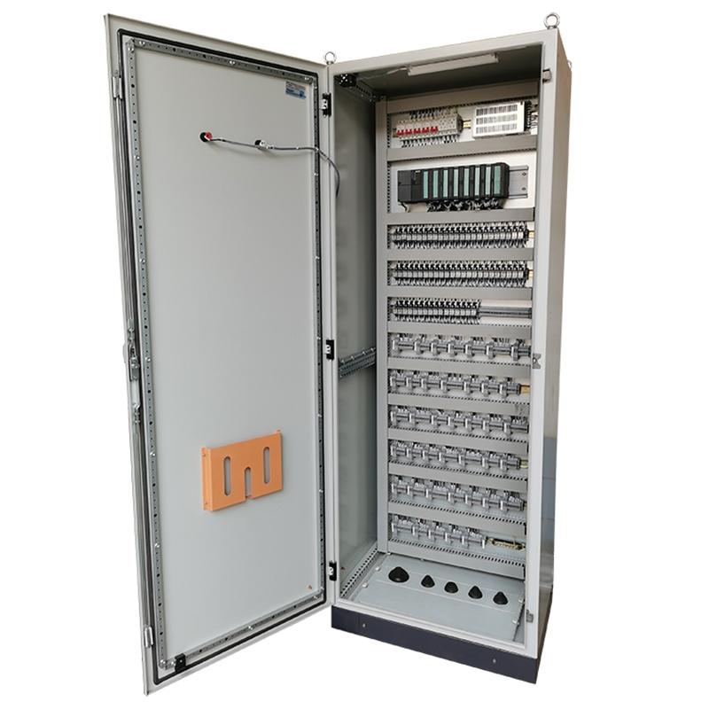 西门子300PLC控制柜