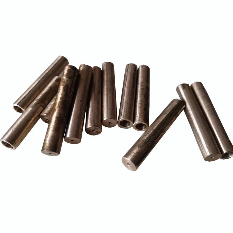 输灰系统节流铜管